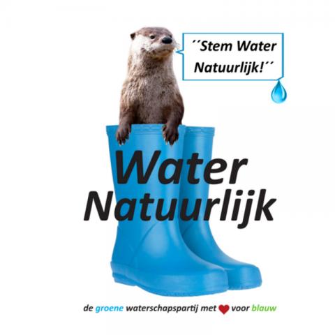 Water Natuurlijk